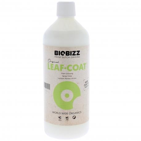 Leaf.Coat 1 litre Biobizz