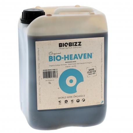 Bio.Heaven 5 litres Biobizz