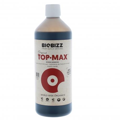 Top.Max 1 litre Biobizz