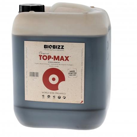 Top.Max 10 litres Biobizz