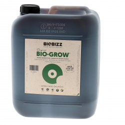 Bio.Grow 10 litres BIOBIZZ