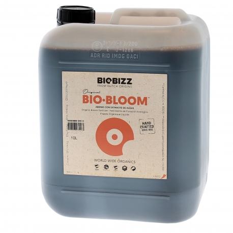 Bio.Bloom 10 litres BIOBIZZ