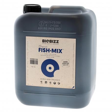 Fish.Mix 10 litres Biobizz