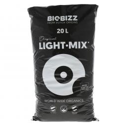 Light Mix 20 litres Biobizz