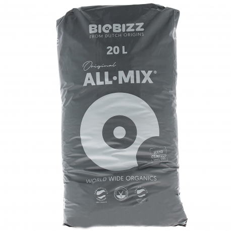 All Mix Biobizz 20 litres
