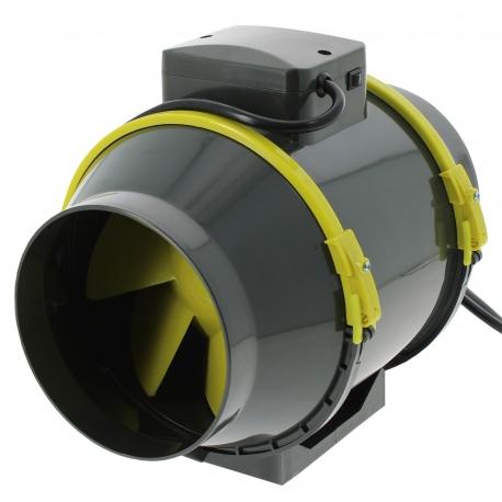 Extracteur d'air Profan 145 et 187 m³/h - Diamètre 100mm
