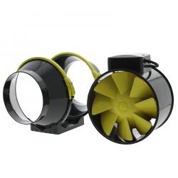 Extracteur PROFAN 220 et 280 m³/h - diamètre 125mm