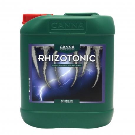 Stimulant racinaire RHIZOTONIC - 5 litres - CANNA