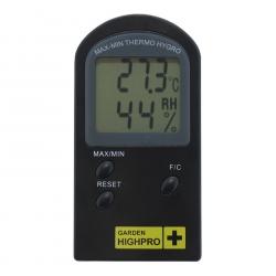 Thermomètre / Hygromètre Garden Highpro