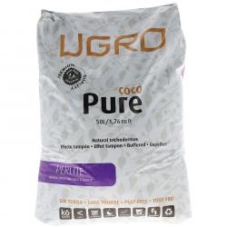 Pure coco perlite UGRO 50 litres