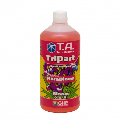 Tripart Bloom Terra Aquatica 1 litre