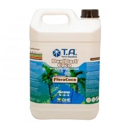 FloraCoco GROW 5 litres - Terra Aquatica