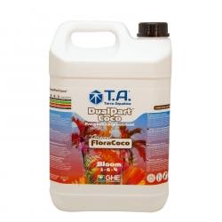 FloraCoco BLOOM 5 litres - Terra Aquatica