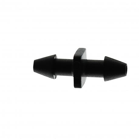 Jonction PVC 4x6 mm