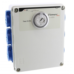 Timer box GSE 6x600W
