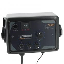 Contrôleur de température + Hystérésis 7 Amp - Cli-Mate