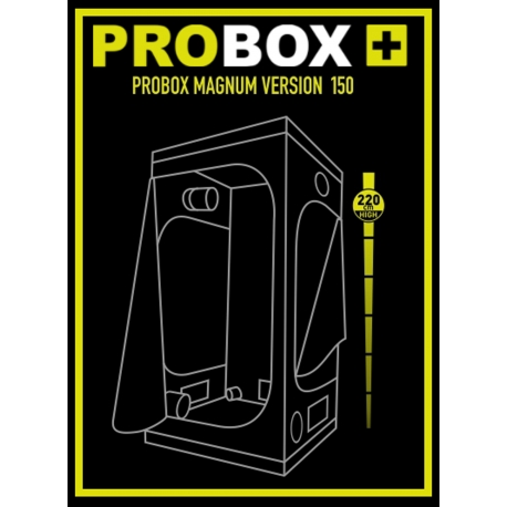 Tente Probox MAGNUM 150X150X220cm Garden Highpro