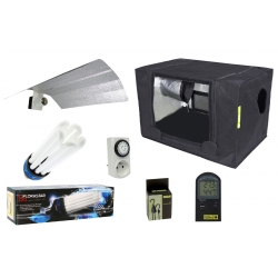 Kit bouturage Garden Highpro + CFL 125W croissance