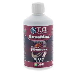 NovaMax BLOOM 500ml - Terra Aquatica