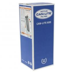 Filtre Can-Lite 600m3/h diamètre 150mm