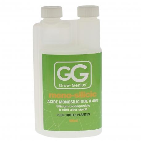 Grow-Genius® Mono-Silicic 40% - 500ml
