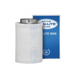Filtre Can-Lite 1000m3/h sortie 250mm - Can-Filters