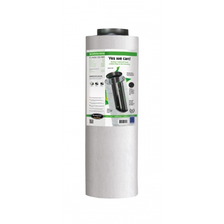 Filtre au charbon 38-Spécial 1700m3/h - Can- Filters