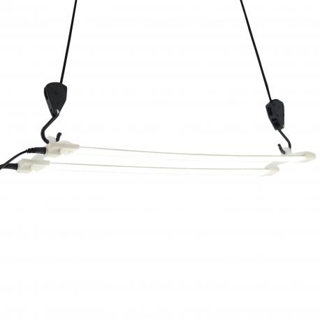 Kit Cosmorrow LED 2 x 20W Secret Jardin