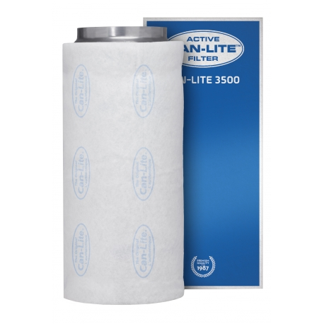 Filtre CAN-Lite 3500m3/h - 355mm - Can-Filters