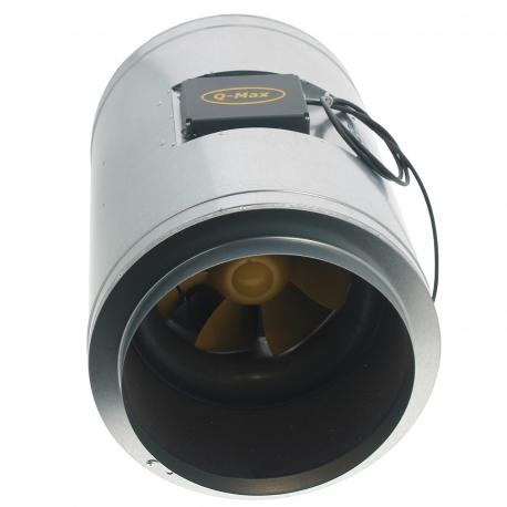 Extracteur Q-Max EC 3247m3/h - Can-Fan