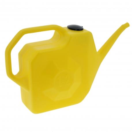 Arrosoir de 12 litres Di-Martino - couleur jaune