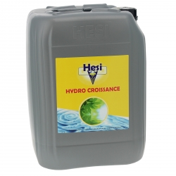 Engrais HESI Hydro croissance 20 litres