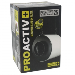 Proactiv 460m3/h - filtre au charbon actif