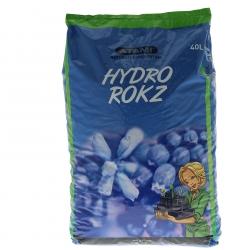 HYDRO ROKZ 40 litres - ATAMI