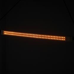 Barre Cosmorrow Led infrarouge 20W - Secret Jardin