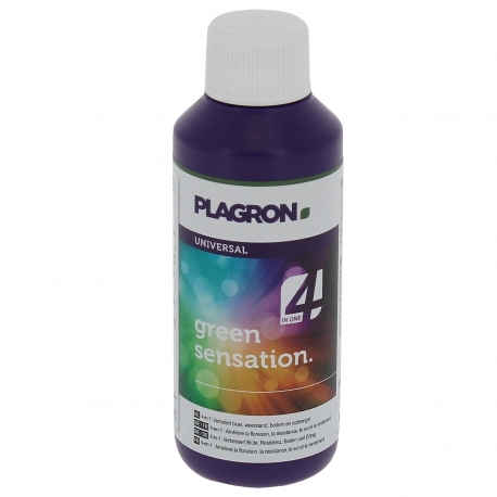Green Sensation Plagron 100ml