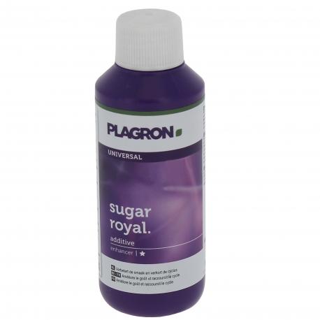 Sugar Royal Plagron 100ml