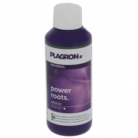 Power Roots Plagron 100ml