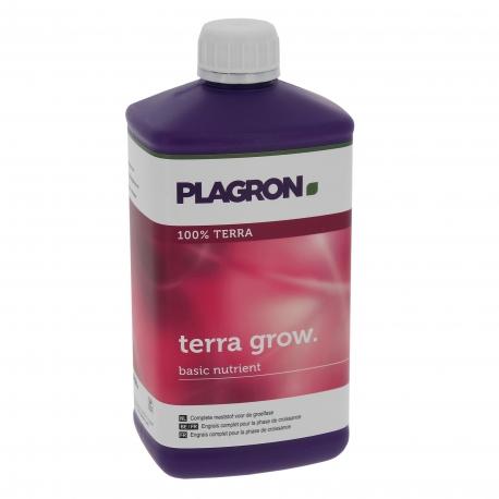 Terra Grow Plagron 1 litre