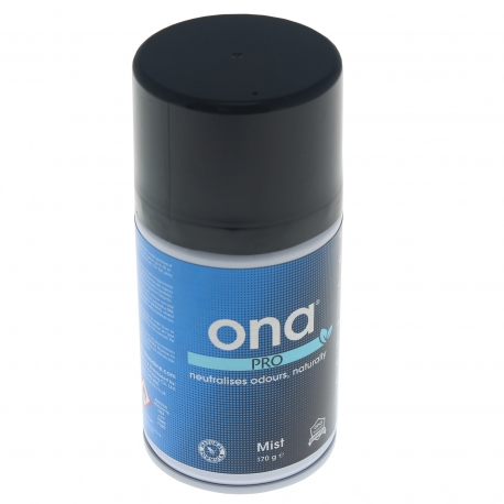 ONA Mist Pro 170gr