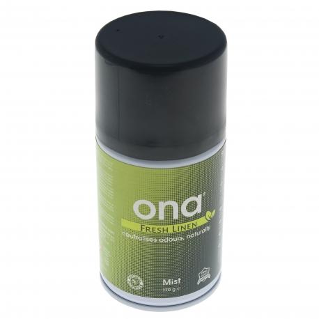 ONA Mist Fresh Linen 170gr