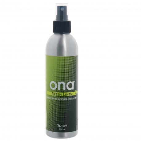 Ona spray Fresh Linen 250ml