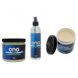 Pack destructeur d'odeurs ONA Pro