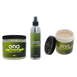 Pack destructeur d'odeurs ONA Fresh Linen