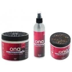 Pack destructeurs d'odeurs ONA Fruit Fusion