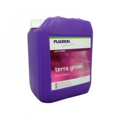 Engrais Terra GROW croissance 20 litres - PLAGRON