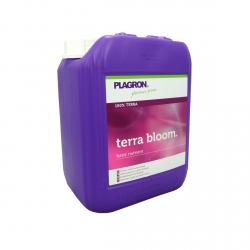 Engrais Terra BLOOM floraison 20 litres - PLAGRON