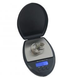 Balance de poche BETA 600 précision 0.1gr - QUANTUM