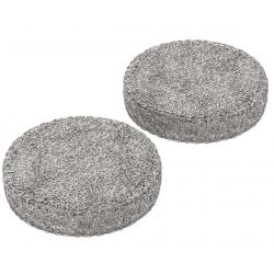 Liquid Pad Set SOLID VALVE - Storz&Bickel