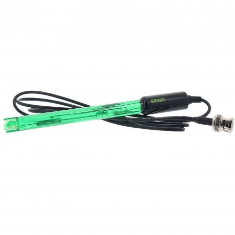 Electrode pH pour testeur Milwaukee MW100